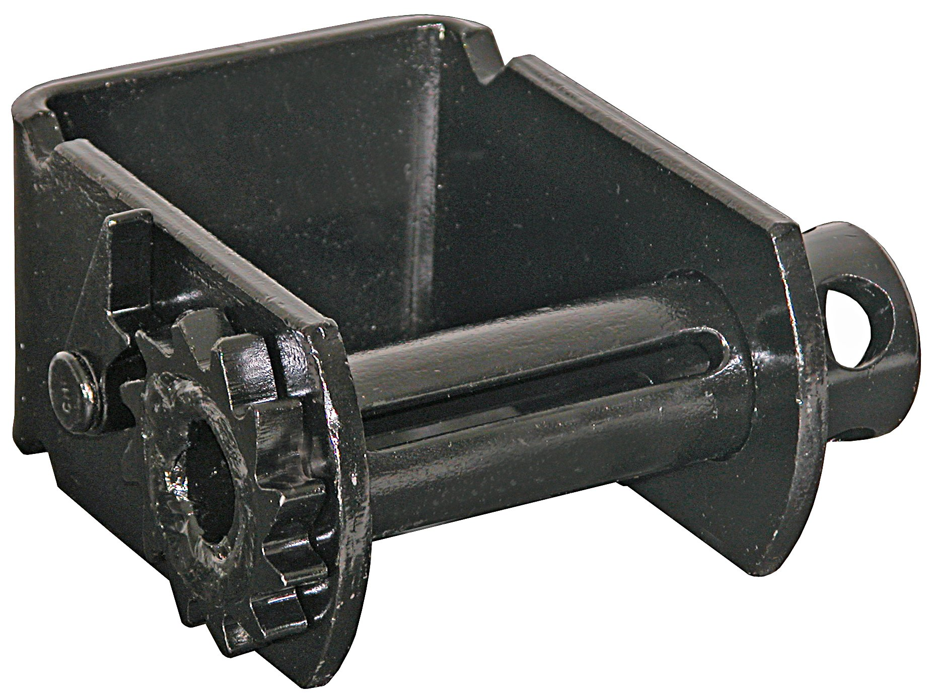 Buyers Products 1903035 Sliding Winch (Winch,Deep Storable,Sliding)