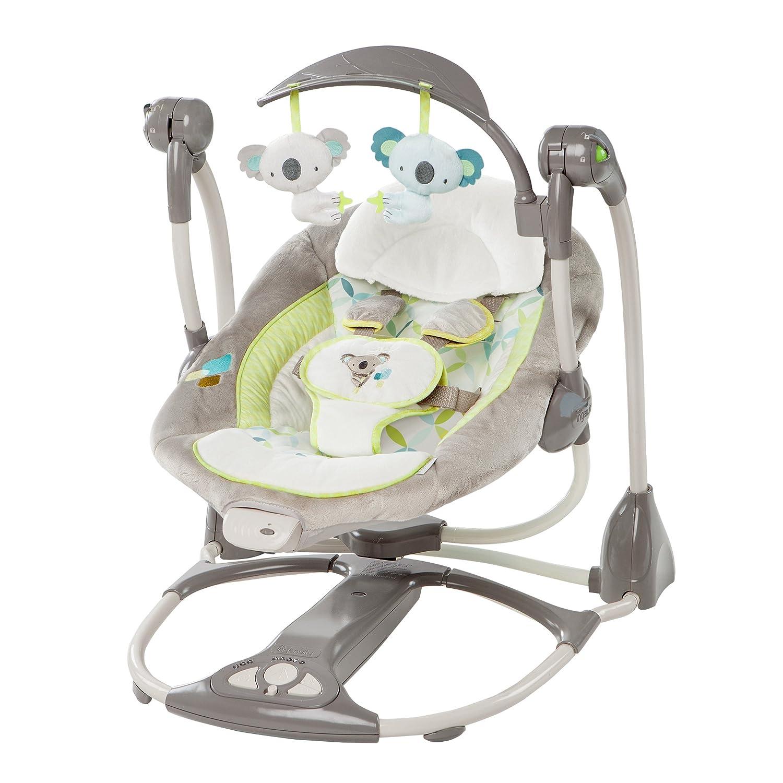 Amazon Ingenuity ConvertMe Swing 2 Seat Portable Infant Baby