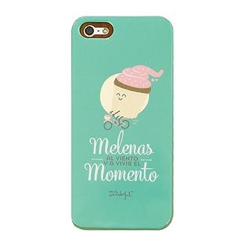 Mr.Wonderful WOA02701 - Carcasa para Apple iPhone 5/5S
