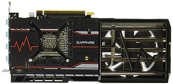 Amazon.com: Sapphire Technology Technology Radeon 11276-02 ...