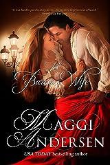 The Baron's Wife Kindle Edition