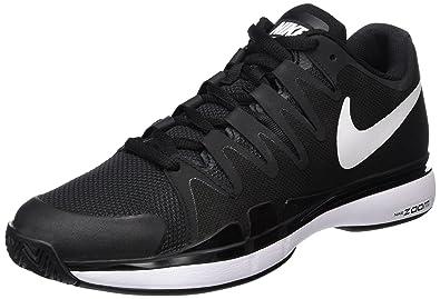 Nike Zoom Vapor 9.5 Tour Sz 7 Mens Tennis Shoes Black New In Box