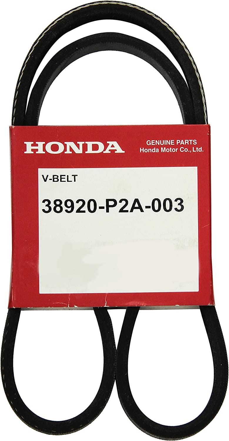 Genuine Honda 38920-P2A-013 A//C Compressor Belt