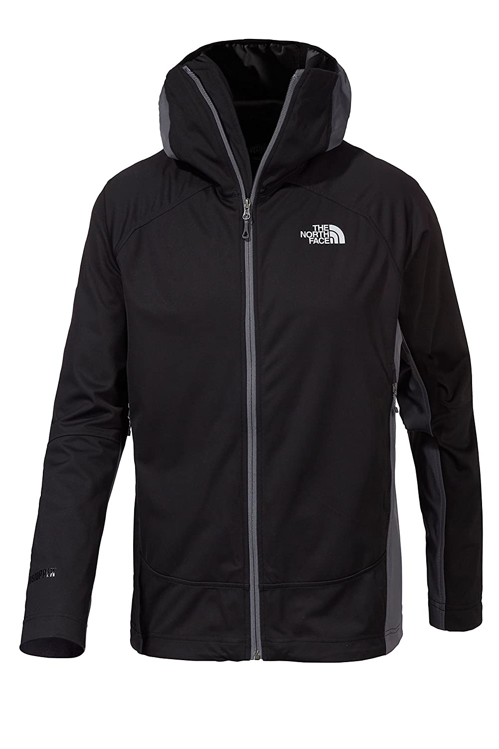 THE NORTH FACE Herren Softshelljacke Alpine Project Hybrid Hoodie