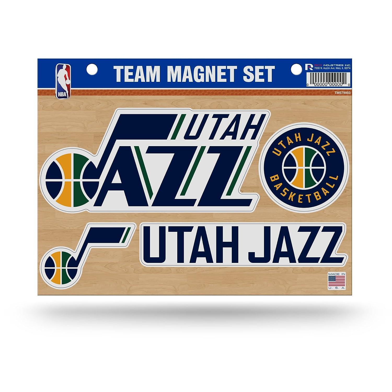 Rico NBA Team Magnet Set