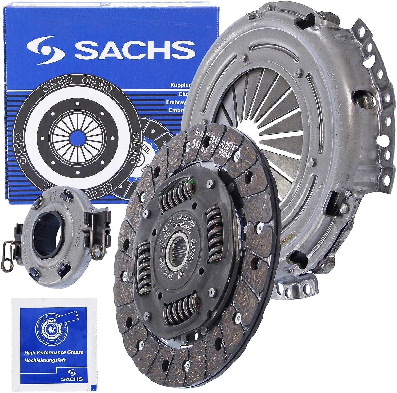 Sachs 3000 158 001 Kupplungssatz Auto