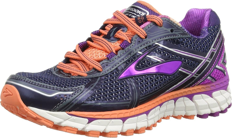 Brooks Adrenaline GTS 15 - Zapatillas de running para mujer, color ...