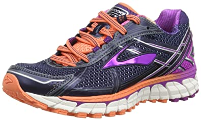 Brooks Damen Adrenaline GTS 18 (Weite 2A) w