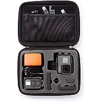 Pithadai Group Go pro 3 Hero Edition Black Camera Camcorder Action,Go Pro Black (Medium)