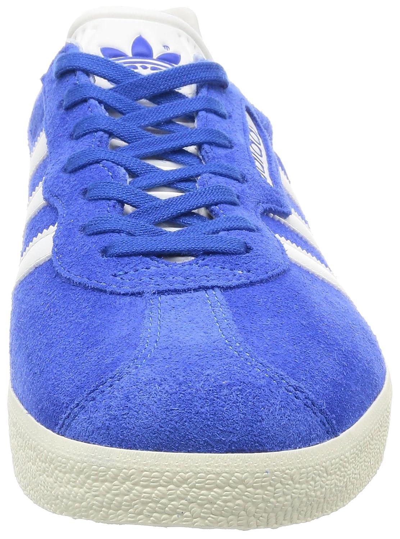 homme / femme, & adidas hommes & femme, eacute; promotion de la gazelle super formateurs soigneuseHommes t certains matériaux british. e3d5d1