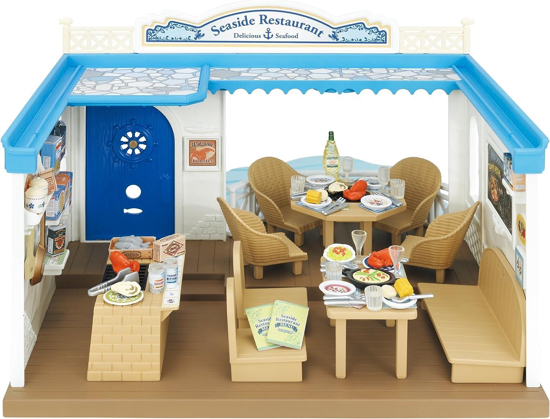 Sylvanian Families Restaurante