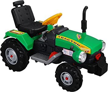 "Siva Siva05/210 12/V Spielzeug /""Super Traktor/"""