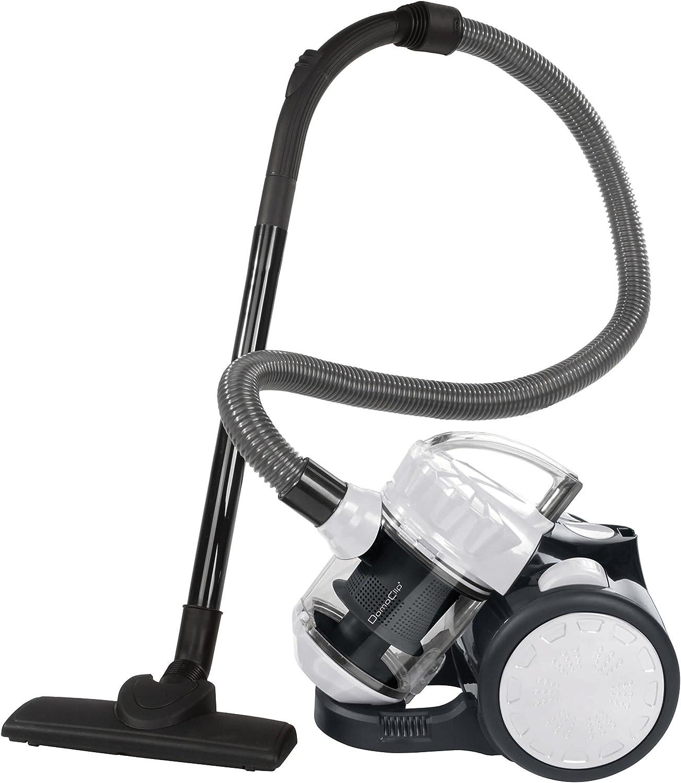 Domoclip DOH105W - Aspiradora (1200 W, 40 kWh, 1000 W, Aspiradora ...