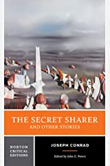 The Secret Sharer and Other Stories (Norton Critical Editions)