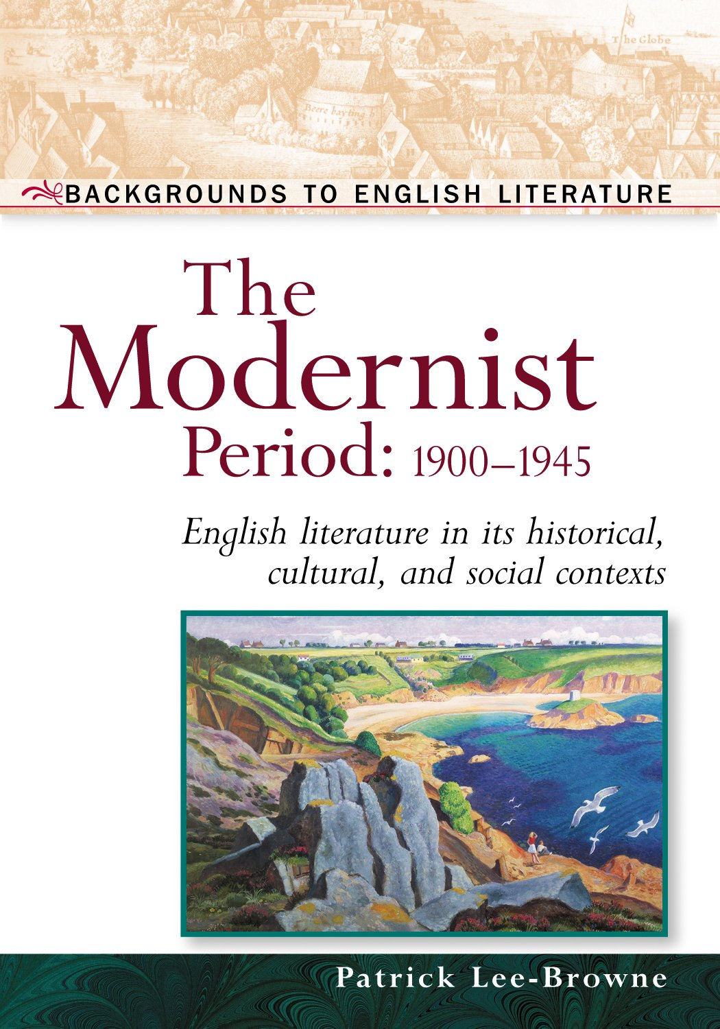 Download The Modernist Period 1900-1945: English Literature in Its Historical, Cultural and Social Contexts (Backgrounds to English  Literature) ebook