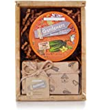Heathcote & Ivory Gardeners Mini Hamper
