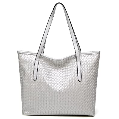 081dc5f4ea Cadier Womens Designer Shoulder Handbags Tote Bags Ladies Purses  Handbags   Amazon.com