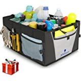 Rola 59001 m o v e rigid base trunk organizer for 2 box auto con stanza bonus