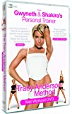 Tracy Anderson Method [Import anglais]