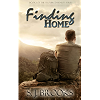 Finding Home (Troubled Hearts Book 1) (English Edition)