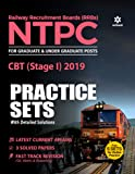 30 Practice Sets RRB NTPC CBT (Stage -1) Practice Sets