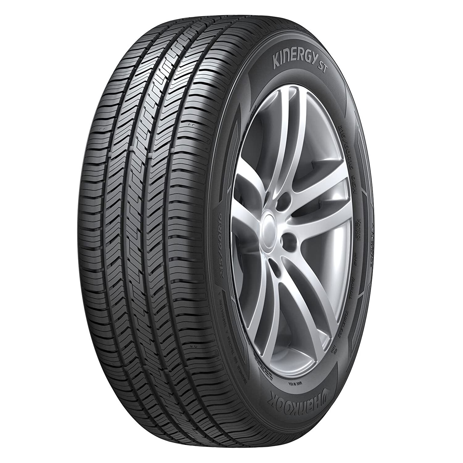 Hankook Kinergy ST H735 All-Season Radial Tire - 225/60R17 99T 1021497