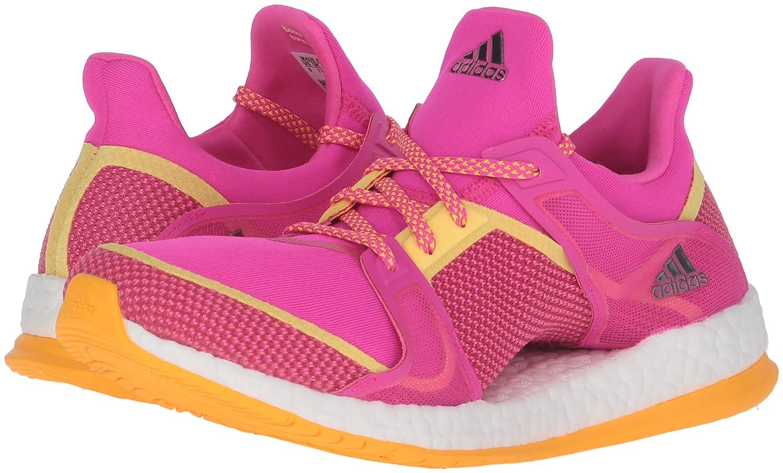 separation shoes 9e6ce bba59 adidas Pure Boost X TR W, Chaussures de Running Entrainement Femme   Amazon.fr  Chaussures et Sacs
