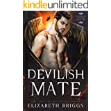 Devilish Mate (Claimed By Lucifer Book 2)