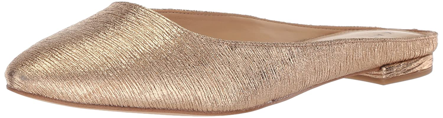 Katy Perry Women's The Kyra Ballet Flat B07534SFY4 6 B(M) US|Champagne