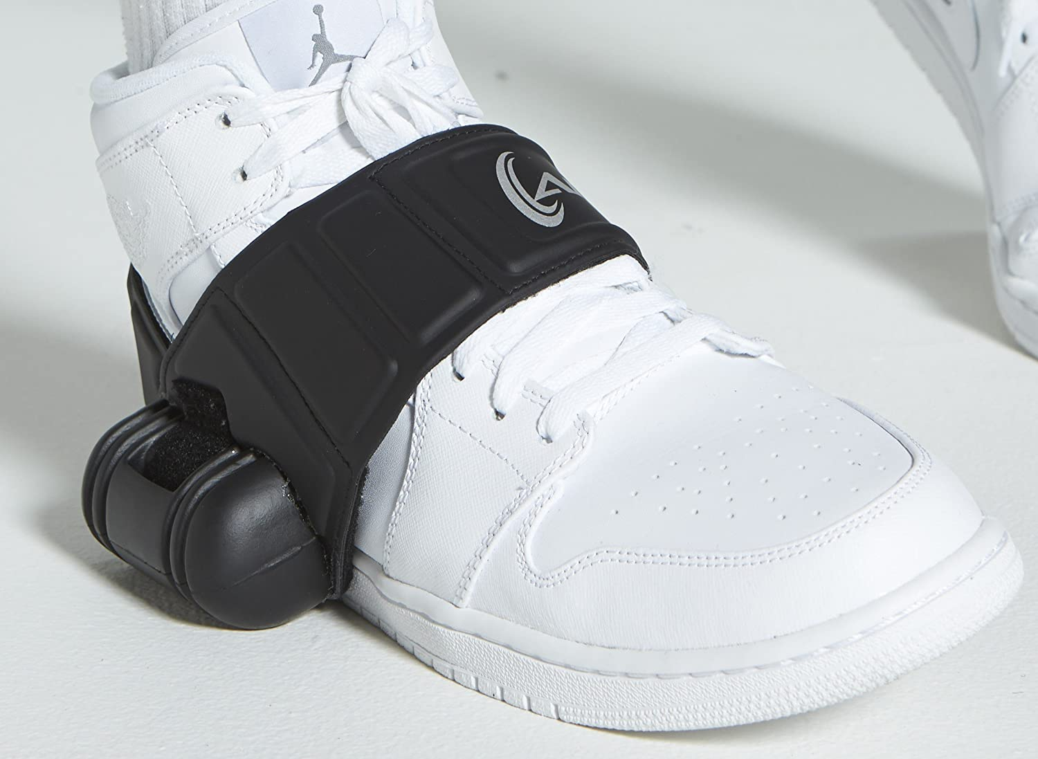 best shoes to prevent ankle rolling