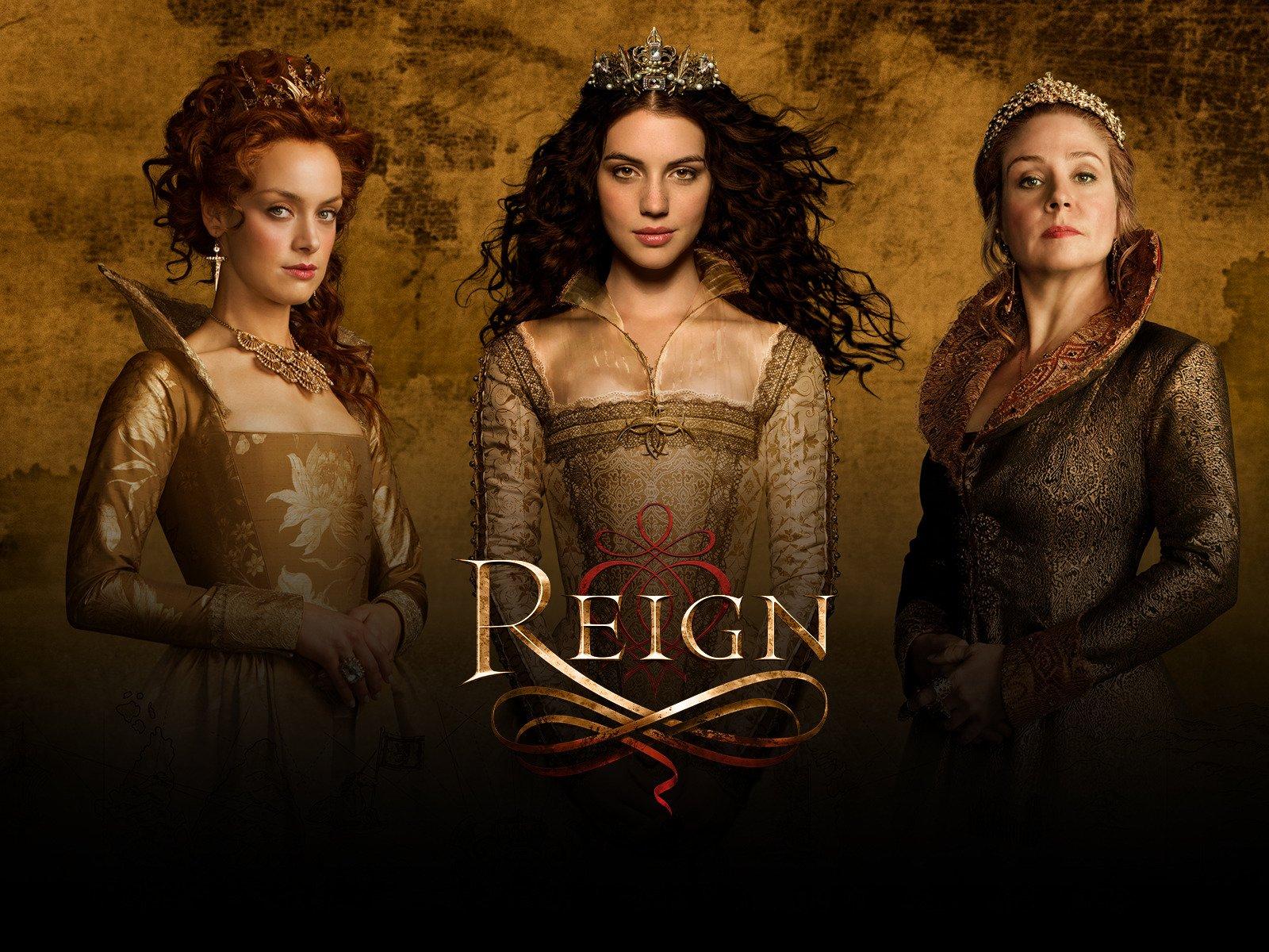 Amazoncom Watch Reign Season 1 Prime Video