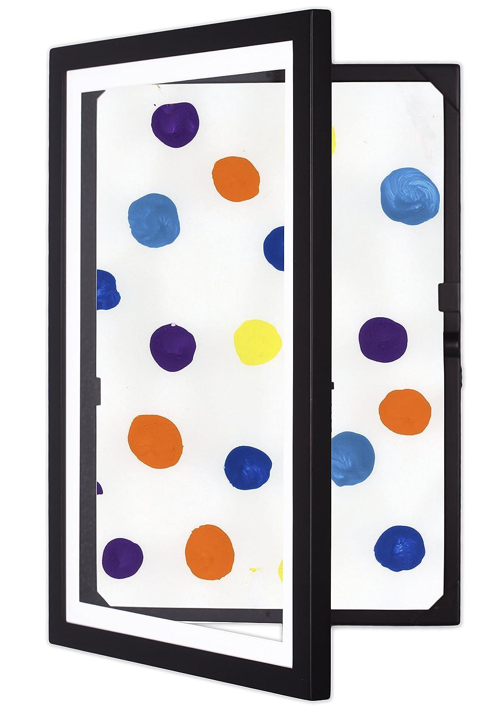 Lil' Davinci Store & Display Art Cabinet Frame, 12 Inches x 18 Inches Dynamic Frames DV12x18 726874