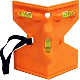 Johnson Level & Tool 175-O GloOrange Post Level