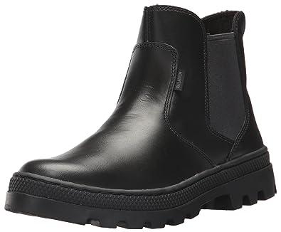 Women's Pallabosse Chelsea L Chukka Boot