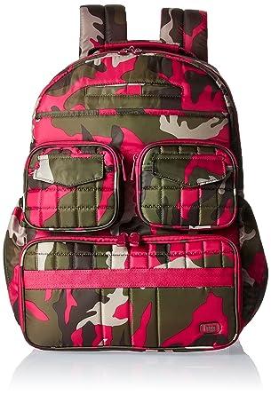 Amazon.com  Lug Women s Puddle Jumper Backpack c3e0d482b0d07