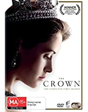 The Crown: Season One (DVD)