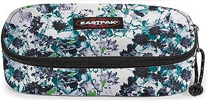 Estuche Eastpak Oval Xl Flower – 34 a29 m: Amazon.es: Oficina y papelería