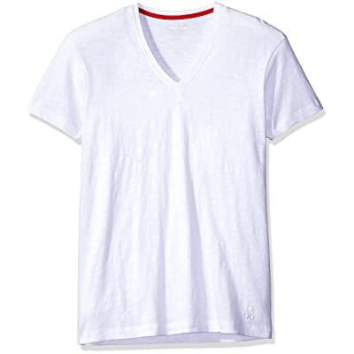 2(X)IST Men's V-Neck T-Shirt at Amazon Men's Clothing store