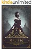 Ruin: A Reverse Harem Dark Fantasy Vampire Romance (Fire & Blood Book 1)