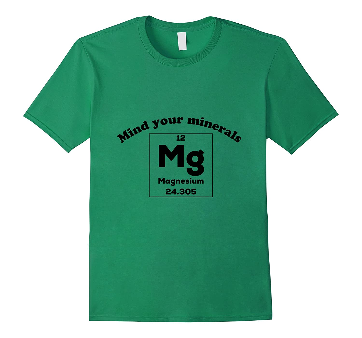 Amazon mind your minerals magnesium periodic table mg amazon mind your minerals magnesium periodic table mg magnesiumman clothing gamestrikefo Gallery
