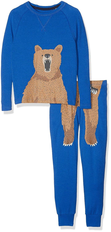 Tom Joule Jungen Zweiteiliger Schlafanzug Kipwell B079RJ8JTM Schlafanzüge Schöne Kunst