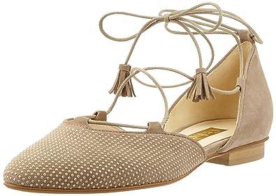 Gabor Shoes Fashion Ballerines Femme Amazon Fr Chaussures Et Sacs