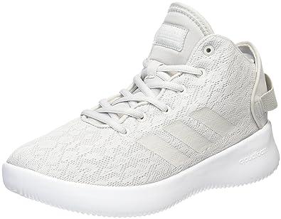 100% authentic 543da 436c9 adidas CF Refresh Mid W, Chaussures de Fitness Femme, Gris (GriunoGriuno