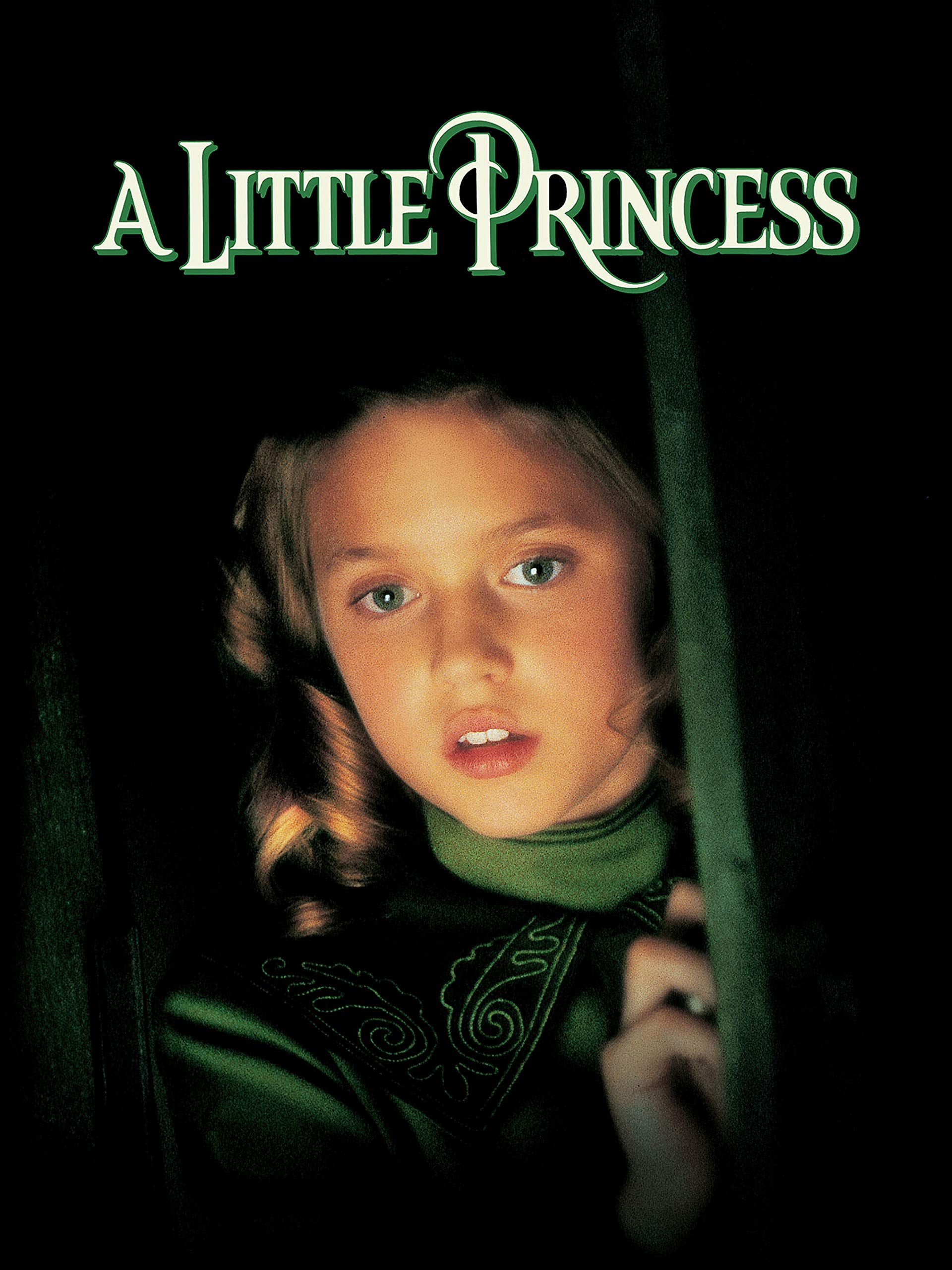 Watch A Little Princess Prime Video