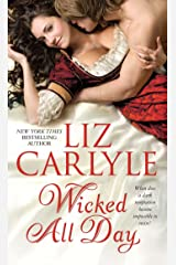 Wicked All Day (Lorimer Family & Clan Cameron series Book 5) Kindle Edition