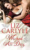 Wicked All Day (Lorimer Family & Clan Cameron series Book 5)