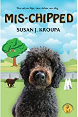 Mis-Chipped (Doodlebugged Mysteries Book 6) Kindle Edition