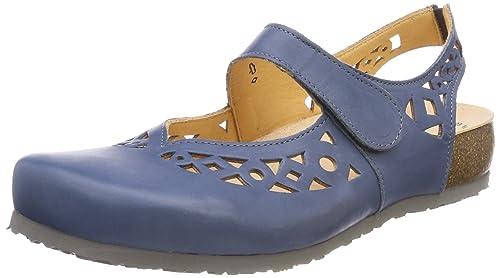 Womens Julia_282982 Sling Back Sandals Think xQAKk