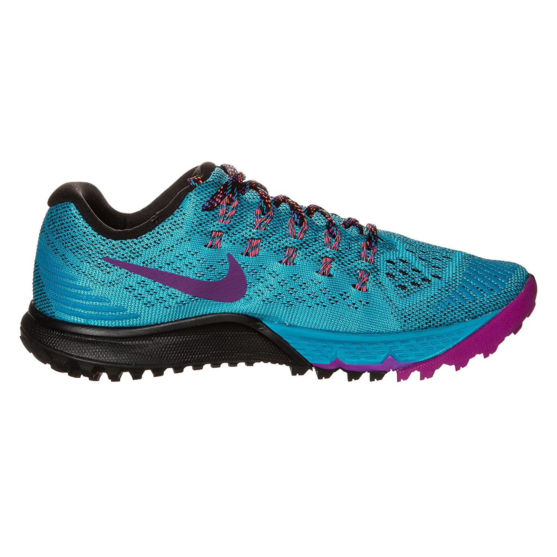 sneakers for cheap 1484d cfef4 Nike Performance Air Zoom Terra Kiger 3 Laufschuh: Amazon.de: Schuhe &  Handtaschen