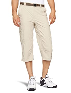 a568a80a582f Columbia - Silver Ridge - Pantacourt - Homme  Amazon.fr  Sports et ...